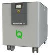 LNI SWISSGAS NG CASTORE XS iQ Membrane Nitrogen generator with SCROLL compressor integrated