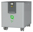 LNI SWISSGAS NG CASTORE XL iQ Membrane Nitrogen generator with SCROLL compressor integrated