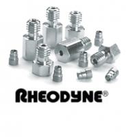 Rheodyne Fittings S/Steel