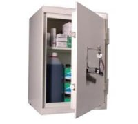 Lec Medical Secure Drug Cabinets