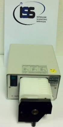 Agilent 8VS Peristaltic Pump for 8453 Spectrophotometer 89092EO - SOLD