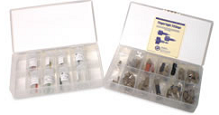 Upchurch Fittings and Tubing Kit