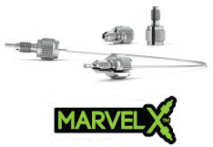 MarvelX UHPLC Fittings