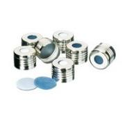 Chromacol Prefitted Screw Caps